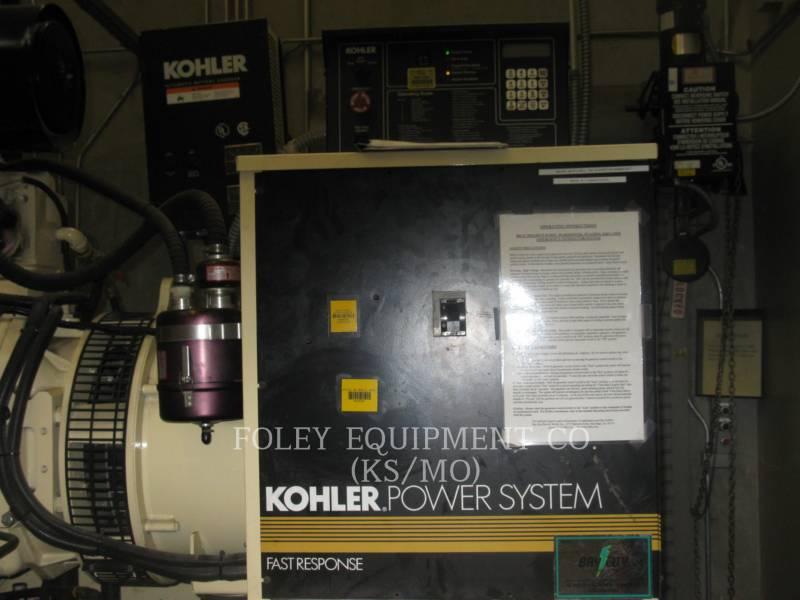 KOHLER STACJONARNY — WYSOKOPRĘŻNY 135ROZJEP equipment  photo 6