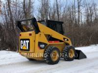 CATERPILLAR SKID STEER LOADERS 252 B SERIES 3 equipment  photo 2