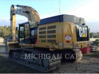 CATERPILLAR EXCAVADORAS DE CADENAS 349EL Q equipment  photo 4
