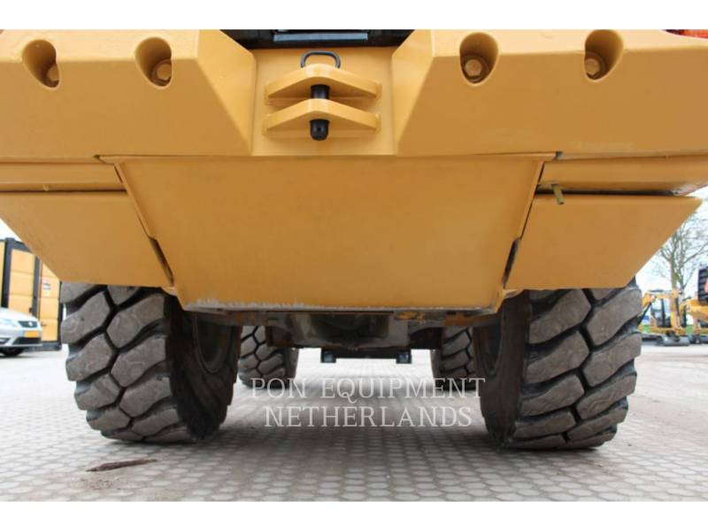 CATERPILLAR CHARGEURS SUR PNEUS/CHARGEURS INDUSTRIELS 930K equipment  photo 23
