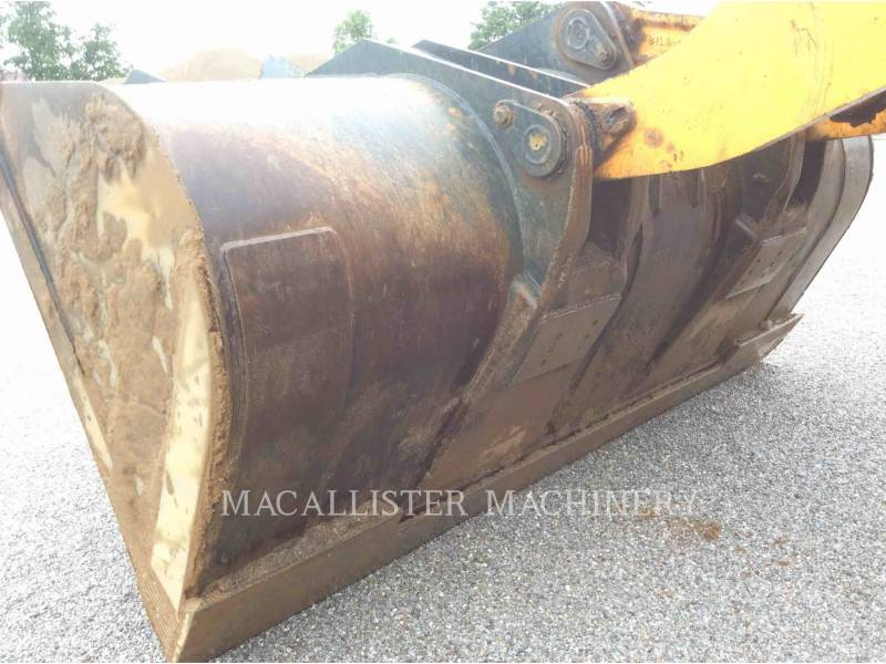 HYUNDAI WHEEL LOADERS/INTEGRATED TOOLCARRIERS HL770-9 equipment  photo 20