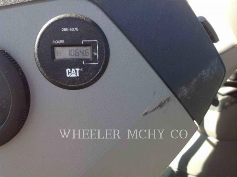 CATERPILLAR BAGGERLADER 420EST equipment  photo 10