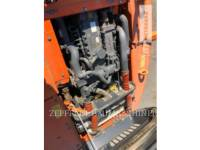 DOOSAN INFRACORE AMERICA CORP. TRACK EXCAVATORS DX180 equipment  photo 17