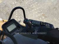 CATERPILLAR COMPATTATORE A SINGOLO TAMBURO VIBRANTE TASSELLATO CP56B equipment  photo 20