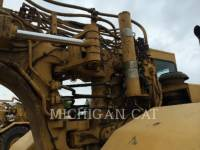 CATERPILLAR MOTOESCREPAS 627F equipment  photo 15