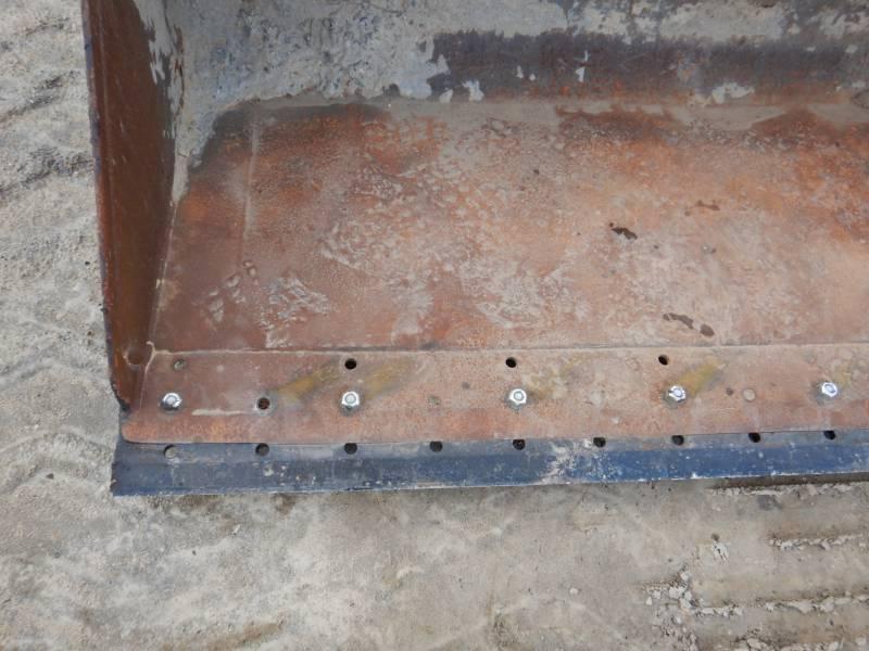 CATERPILLAR CHARGEURS TOUT TERRAIN 299D equipment  photo 19