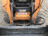CASE PALE COMPATTE SKID STEER TR270 equipment  photo 11