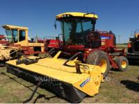 Equipment photo NEW HOLLAND LTD. 240 LW - HEUGERÄTE 1