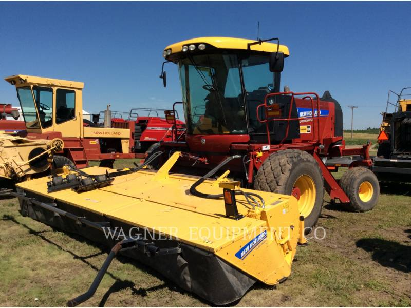 NEW HOLLAND LTD. 農業用集草機器 240 equipment  photo 1