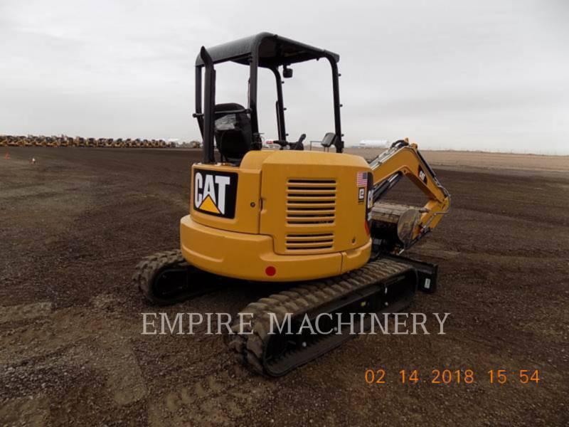 CATERPILLAR KOPARKI GĄSIENICOWE 304E2CR equipment  photo 2