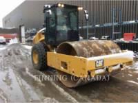 CATERPILLAR コンパクタ CS54B equipment  photo 2