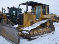 CATERPILLAR TRACTORES DE CADENAS D6NLGP equipment  photo 1