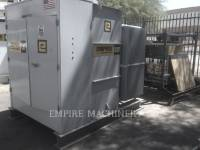 MISCELLANEOUS MFGRS EQUIPAMENTOS DIVERSOS/OUTROS 2500KVA AL equipment  photo 6