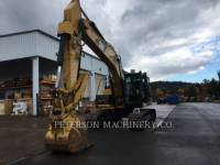 Equipment photo CATERPILLAR 320ELRR ESCAVADEIRAS 1