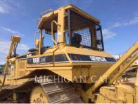CATERPILLAR CIĄGNIKI GĄSIENICOWE D6RXW equipment  photo 13