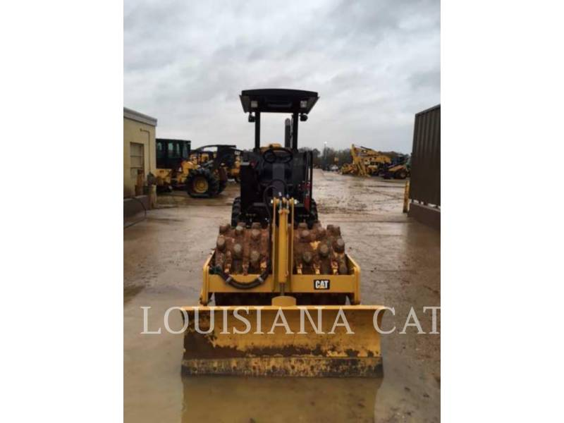 CATERPILLAR COMPACTADORES CP34 equipment  photo 2