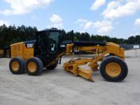 Equipment photo CATERPILLAR 120 M2 MOTOR GRADERS 1