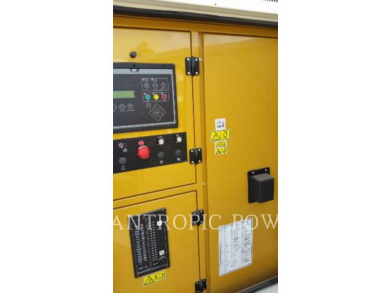CATERPILLAR STATIONARY GENERATOR SETS C15 equipment  photo 3