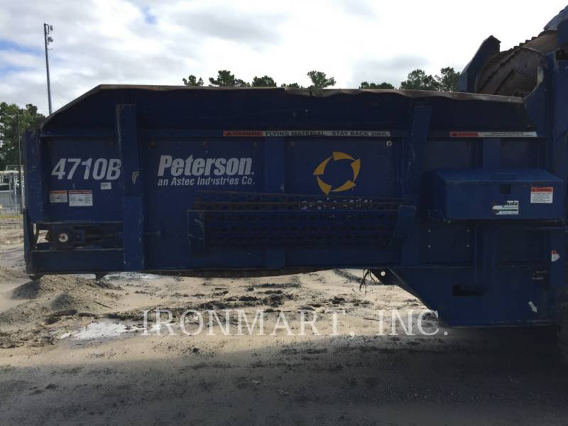 PETERSON HORIZONTAL GRINDER 4710B equipment  photo 8