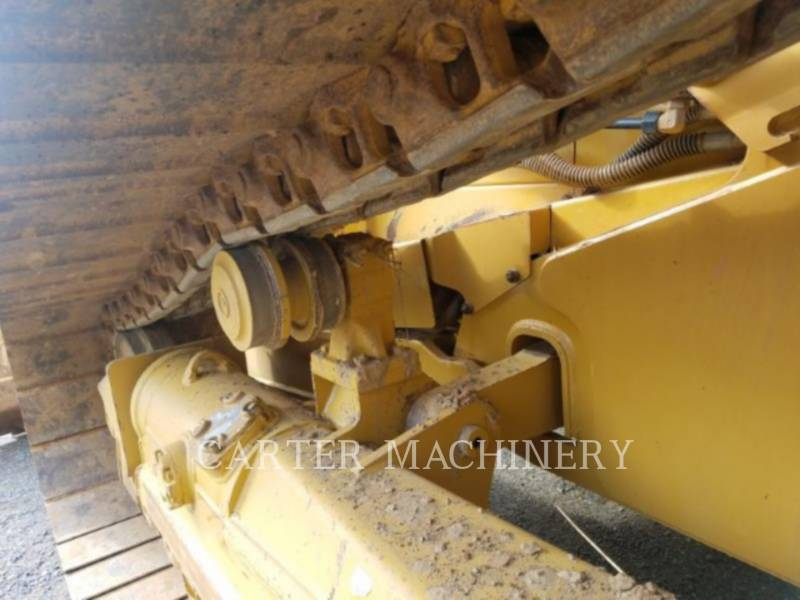 CATERPILLAR TRACK TYPE TRACTORS D 6 N LGP equipment  photo 10