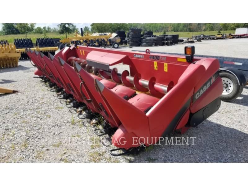 CASE/NEW HOLLAND HEADERS 4408 equipment  photo 1