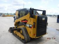 CATERPILLAR 多地形装载机 259D equipment  photo 3