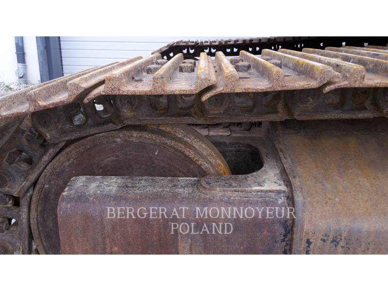 CATERPILLAR PELLES SUR CHAINES 321DLCR equipment  photo 7