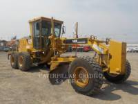 Equipment photo CATERPILLAR 120K MOTOR GRADERS 1