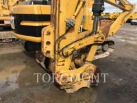 CATERPILLAR TRACK EXCAVATORS 345DL equipment  photo 6