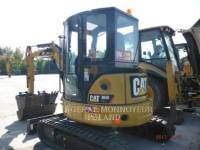 CATERPILLAR トラック油圧ショベル 304ECR equipment  photo 3