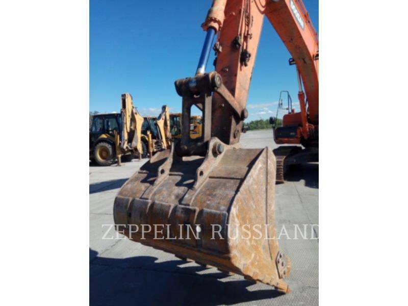 DOOSAN INFRACORE AMERICA CORP. EXCAVADORAS DE CADENAS DX225LCA equipment  photo 7