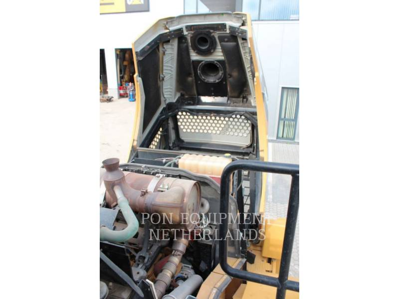 CATERPILLAR CARGADORES DE RUEDAS 950K equipment  photo 24