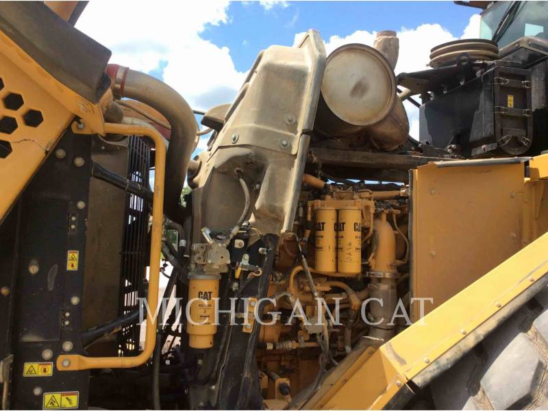 CATERPILLAR WHEEL LOADERS/INTEGRATED TOOLCARRIERS 980K LC equipment  photo 11