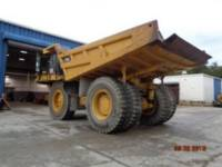 Caterpillar CAMIOANE PENTRU TEREN DIFICIL 777G equipment  photo 2