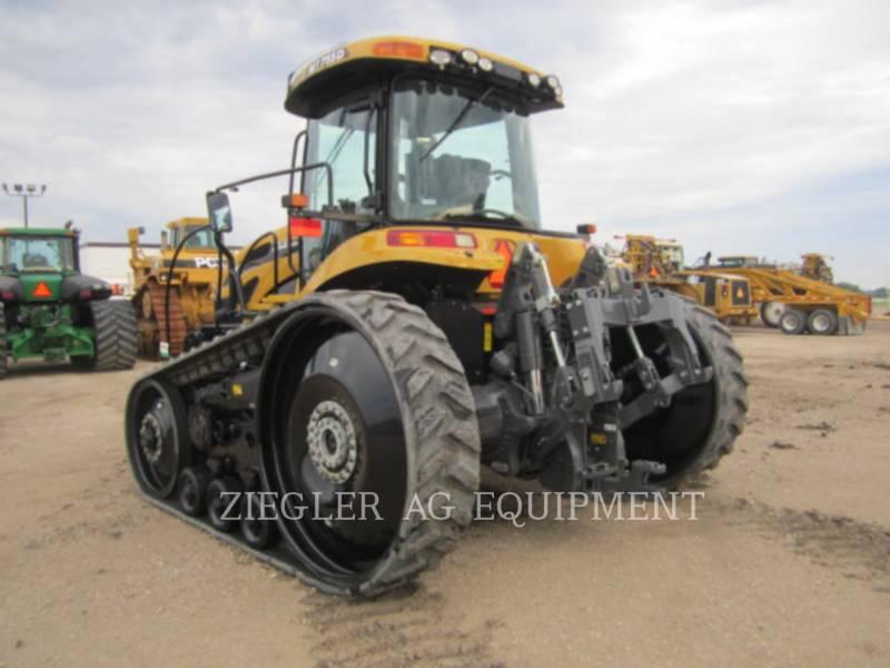 AGCO-CHALLENGER TRACTORES AGRÍCOLAS MT755D equipment  photo 5