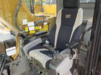 Caterpillar EXCAVATOARE PE ŞENILE 320E L equipment  photo 24