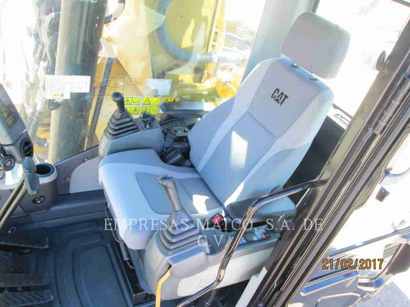 CATERPILLAR TRACK EXCAVATORS 336D2L equipment  photo 17
