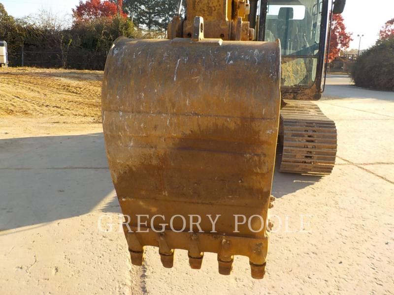 CATERPILLAR TRACK EXCAVATORS 316E L equipment  photo 21