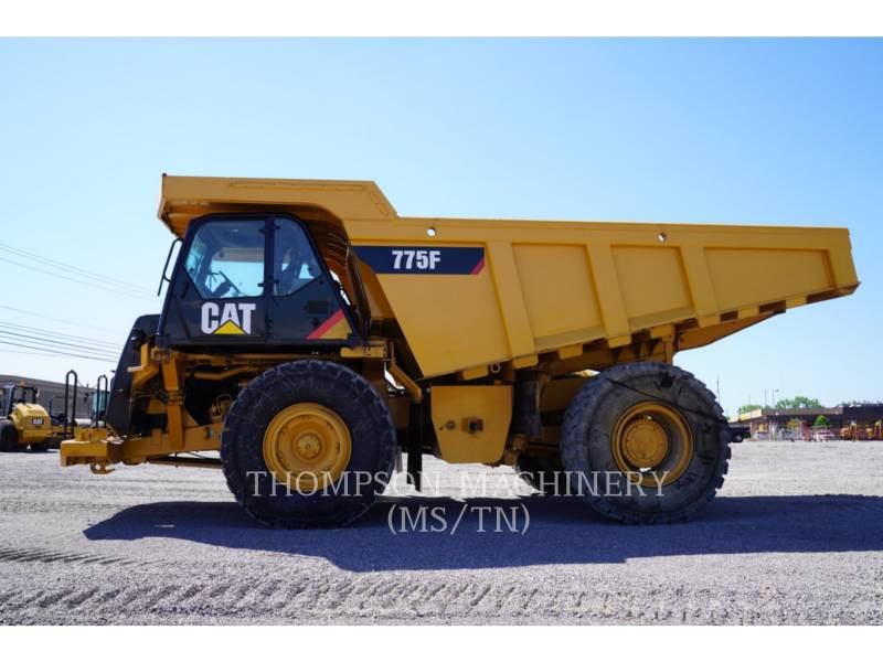 CATERPILLAR MULDENKIPPER 775F equipment  photo 7