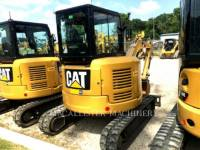 CATERPILLAR TRACK EXCAVATORS 303.5ECR equipment  photo 4