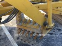 CATERPILLAR モータグレーダ 120M2 equipment  photo 7