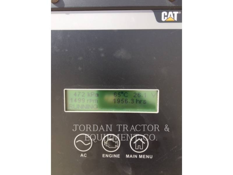 CATERPILLAR POWER MODULES C15 equipment  photo 5