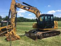 Equipment photo CATERPILLAR 311FLRR PELLES SUR CHAINES 1