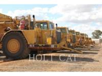 Equipment photo CATERPILLAR 657E TRACTORSCHRAPERS OP WIELEN 1