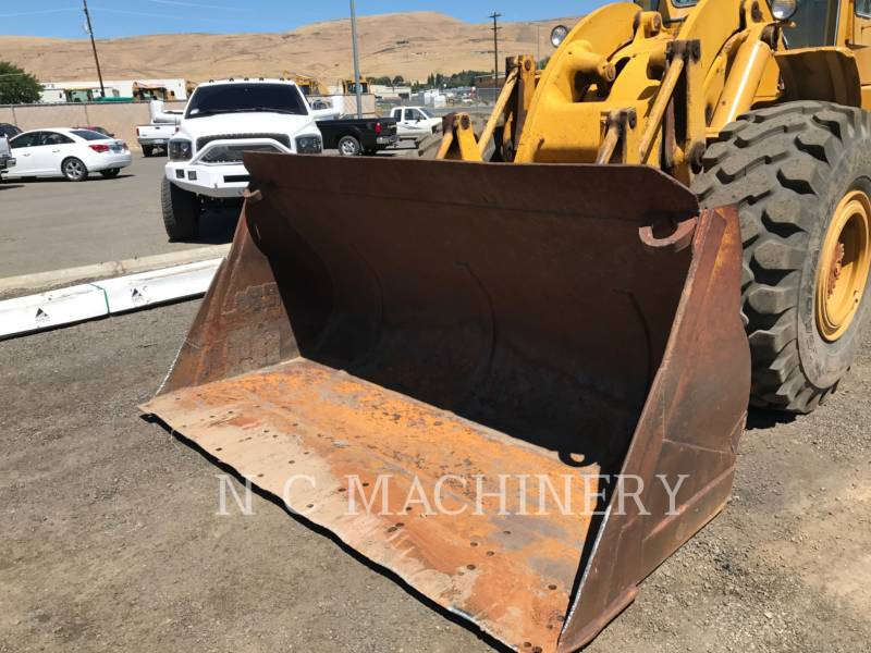 CATERPILLAR WHEEL LOADERS/INTEGRATED TOOLCARRIERS 966C equipment  photo 5