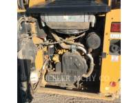 CATERPILLAR SKID STEER LOADERS 226D C3 equipment  photo 10