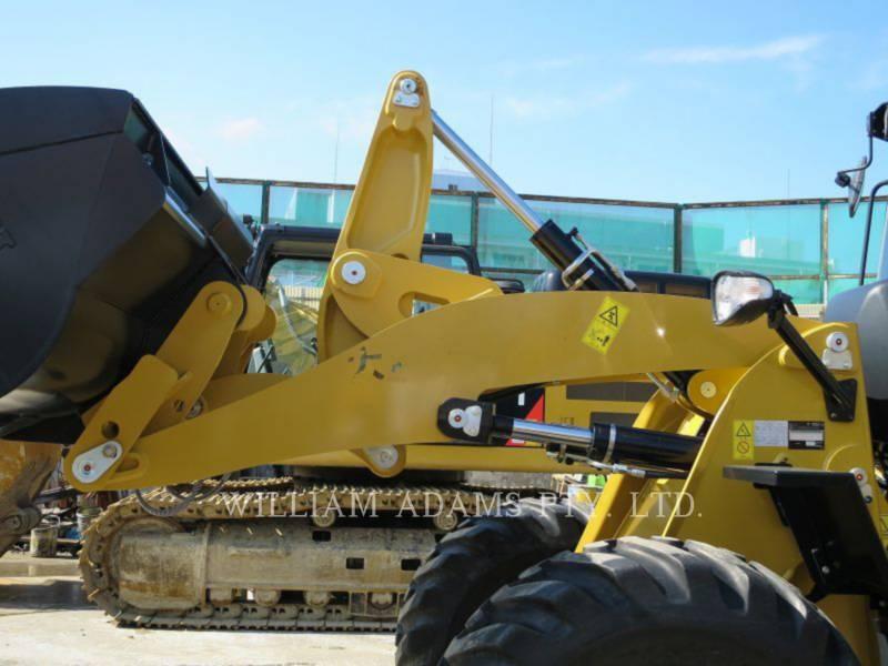 CATERPILLAR RADLADER/INDUSTRIE-RADLADER 910K equipment  photo 8