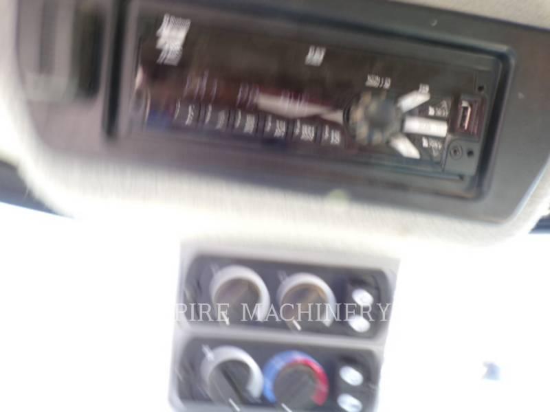 CATERPILLAR CHARGEURS SUR PNEUS/CHARGEURS INDUSTRIELS 950M equipment  photo 9