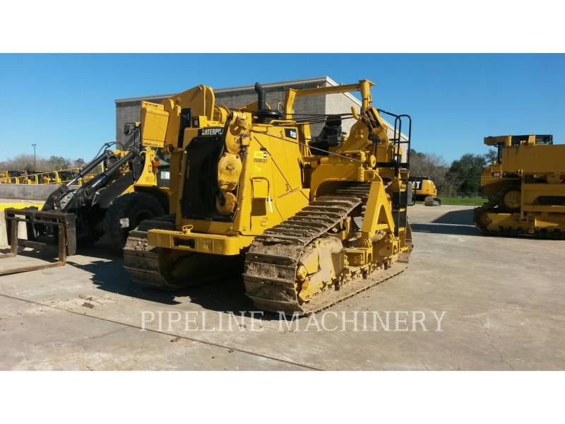 CATERPILLAR TIENDETUBOS PL83 equipment  photo 1