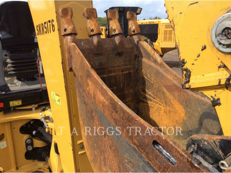 CATERPILLAR バックホーローダ 420F 4E equipment  photo 23